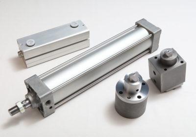 油圧空圧シリンダー製造
